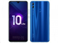 Фото Honor 10 Lite 3/64Gb Blue