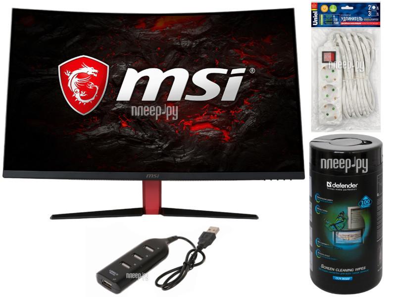 00405f865dc2 Купить MSI Optix AG32CQ Выгодный набор + подарок серт. 200Р!!! по ...