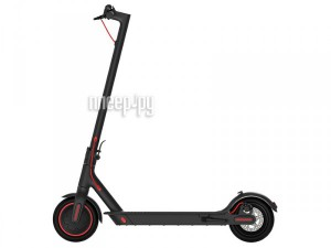Фото Xiaomi Mijia M365 Electric Scooter Pro