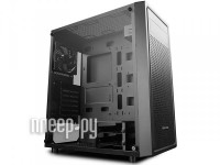 Фото DeepCool E-SHIELD Black без БП