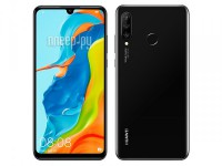 Фото Huawei P30 Lite 4/128Gb Midnight Black