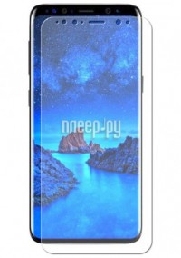 Фото Защитная пленка Neypo для Samsung Galaxy S9 3D Full Screen Clear FFL5076