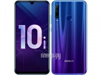 Фото Honor 10i 4/128Gb Blue