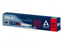 Фото Термопаста Arctic MX-4 Thermal Compound 45g ACTCP00024A