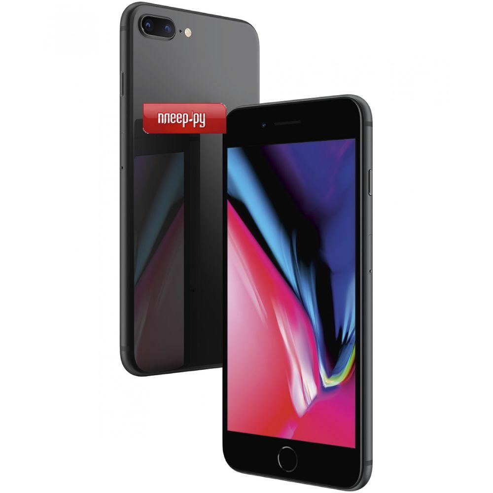 Телефон APPLE iPhone 8 Plus - 256Gb уцененный[Перейти в каталог этих товаров]