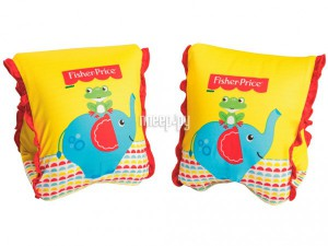 Фото BestWay Fisher Price Размер S/M бв93525