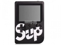 Фото Palmexx Sup Game Box 400 in 1 Black PX/GAME-SUP-400-BLK