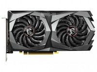 Фото MSI GeForce GTX 1650 GAMING X 1860Mhz PCI-E 3.0 4096Mb 8000Mhz 128 bit HDMI HDCP GTX 1650 GAMING X 4G