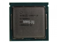 Фото Intel Core i5-9600KF (3700Mhz/LGA1151/L3 9216Kb)