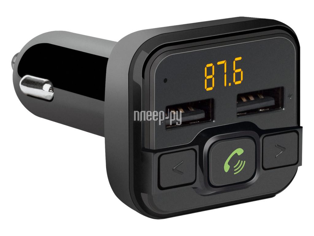 Defender RT-Edge BT-HF USB 2.4A 68012