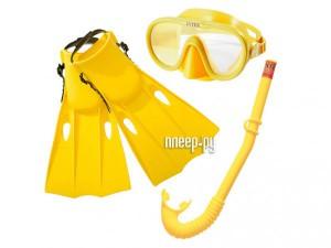 Комплект для плавания Intex Master Class Swim Set 55655