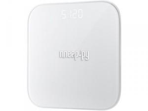 Весы напольные Xiaomi Mi Weight Scale 2 XMTZC04HM