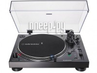 Проигрыватель Audio-Technica AT-LP120X Black AT-LP120XUSBBK
