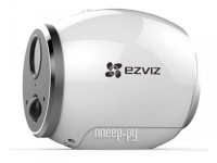 Фото Ezviz Mini Trooper CS-CV316-A0-4A1WPMBR