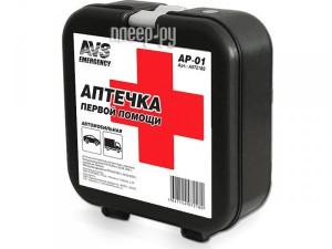 Аптечка AVS AP-01 A07218S