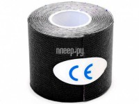 Фото Кинезио лента Bradex Physio Tape 5cm x 5m Black SF 0190