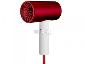 Фен Xiaomi Soocas Soocare Anions Hair Dryer H3S Red