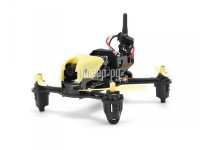 Фото Hubsan H122D-HIGH X4 STORM RTF Black