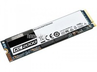 Фото Kingston KC2000 250Gb SKC2000M8/250G