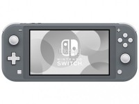 Фото Nintendo Switch Lite Grey
