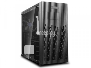 Фото DeepCool Matrexx 30 mATX Black без БП