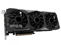 Фото GigaByte GeForce RTX 2080 SUPER 1845Mhz PCI-E 3.0 8192Mb 15500Mhz 256 bit USB-C HDMI 3xDP GV-N208SGAMING OC-8GC / GV-N208SGAMING OC-8GCV2