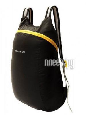 Рюкзак Pictet Fino RH30 Black 30388