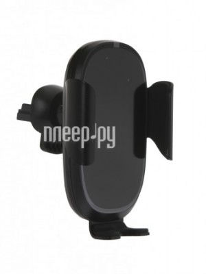 Фото Baseus Smart Car Mount Cell Phone Holder Black SUGENT-ZN01