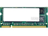 Фото Patriot Memory DDR4 SO-DIMM 2666MHz PC4-21300 CL19 - 8Gb PSD48G266681S