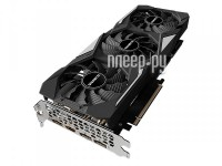 Фото GigaByte GeForce RTX 2070 Super Windforce OC 3X 8G 1770Mhz PCI-E 3.0 8192Mb 14000Mhz 256-bit HDMI 3xDP GV-N207SWF3OC-8GD
