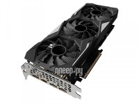 Фото GigaByte GeForce RTX 2080 Super Windforce OC 8G 1815Mhz PCI-E 3.0 8192Mb 15500Mhz 256-bit HDMI 3xDP GV-N208SWF3OC-8GD