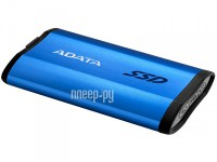 Фото A-Data SE800 1Tb Blue ASE800-1TU32G2-CBL