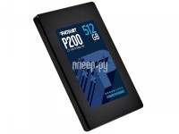 Фото Patriot Memory P200 512Gb P200S512G25