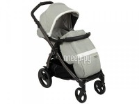 Коляска Peg-Perego Book Plus Pop Up Luxe Pure GL000917767
