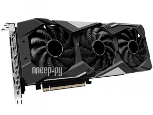 Видеокарта GigaByte GeForce RTX 2070 Super Gaming OC X3 1770Mhz PCI-E 3.0 8192Mb 14000Mhz 256-bit HDMI 3xDP GV-N207SGAMING OC-8GD/GV-N207SGAMING OC-8GD SW