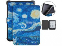 Фото Чехол BookCase для PocketBook 606/616/627/628/632/633 Starry Sky BC-632-sky