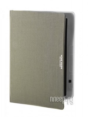 Фото  Чехол Acme Made Hardback Folio Olive 78817