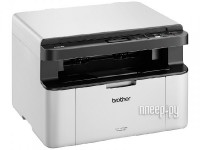 Фото Brother DCP-1623WR