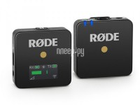 Фото Rode Wireless GO Black