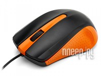 Фото ExeGate SH-9030BO Black-Orange EX280437RUS