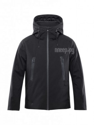 Одежда Xiaomi 90 Points Temperature Control Jacket Black XL - Куртка с подогревом