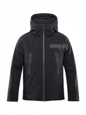 Одежда Xiaomi 90 Points Temperature Control Jacket Black M - Куртка с подогревом