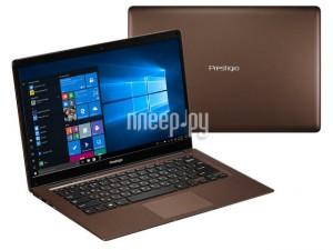 Ноутбук Prestigio SmartBook 141 C3 PSB141C03BGH_DB_CIS (Intel Atom x5-Z8350 1.44 GHz/2048Mb/64Gb/No ODD/Intel HD Graphics/Wi-Fi/14.1/1366x768/Windows 10)