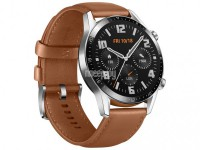 Фото Huawei Watch GT 2 Pebble Brown 55024334