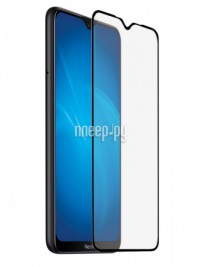 Фото Защитный экран Red Line для Vivo Y11 Full Screen Tempered Glass Full Glue Black УТ000018995
