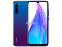 Фото Xiaomi Redmi Note 8T 4/64Gb Starscape Blue