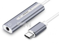 Фото Orient AU-05PL USB2.0 to 3.5mm jack
