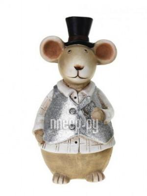 Фигурка Koopman International Супер Стильная Мышь 11х9х19.5cm ALX605300-мальчик
