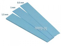 Фото Термопрокладка Arctic Thermal Pad 120x20mm t1.0 ACTPD00010A