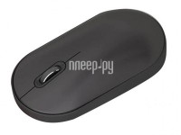 Фото Xiaomi MIIIW Mouse Bluetooth Silent Dual Mode MWWHM01 Black